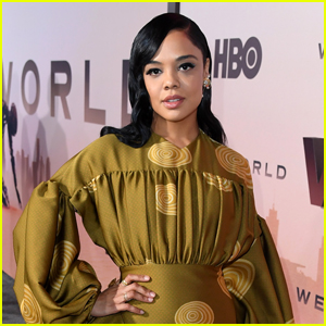 Tessa Thompson Reveals She Didn't Get a Call Back After Auditioning for 'Westworld' - Watch! (Video)
