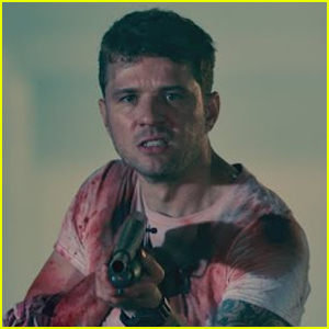 Ryan Phillippe Stars in 'The 2nd' - Watch the Trailer! (Video)