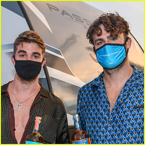 The Chainsmokers' Hamptons Drive-In Concert Is Being Investigated by Gov. Cuomo's Office