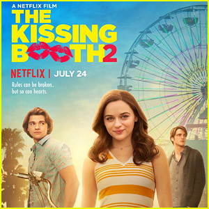 'The Kissing Booth 2' Ending Explained, Joey King Talks Possible Third Movie! (Spoilers)