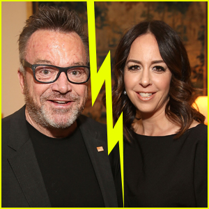 Tom Arnold & Ashley Groussman Finalize Divorce After 10 Years of Marriage