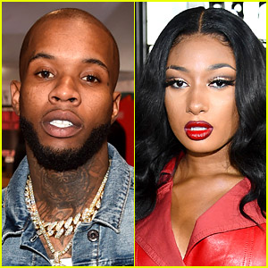 Tory Lanez Arrested on Gun Charge After Partying with Megan Thee Stallion