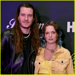 Tove Lo & Charlie Twaddle Are Married!