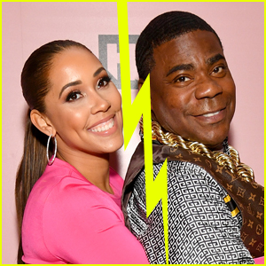 Tracy Morgan & Wife Megan Split After Almost 5 Years of Marriage