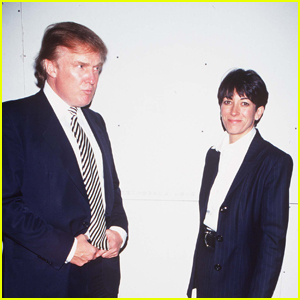 President Trump on Ghislaine Maxwell, Jeffrey Epstein's Alleged Accomplice: 'I Just Wish Her Well, Frankly'