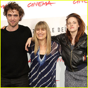 'Twilight' Director Explains Why Kristen & Rob Won't Star in 'Midnight Sun,' Edward's Version of the Story