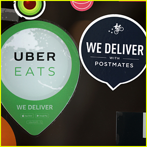 Uber Eats Buys Postmates In Multi-Billion Dollar Deal
