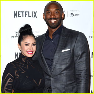 Kobe Bryant Gifted Wife Vanessa With Another Iconic Dress From The 'Sex and the City' Finale