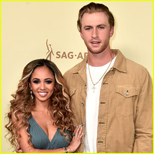 Riverdale's Vanessa Morgan Is Pregnant, Expecting First Child with Husband Michael Kopech!
