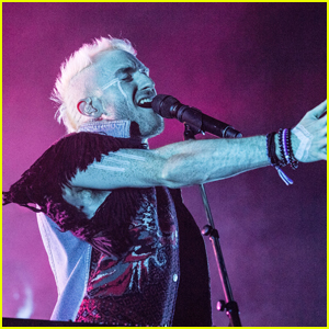 Walk The Moon's Nicholas Petricca Comes Out as Bisexual