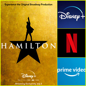 After Watching 'Hamilton,' Here Are More Broadway Shows You Can Stream at Home