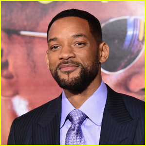 Will Smith Says He's Been Called the N-Word by Cops 'More Than 10' Times