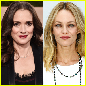 See What Winona Ryder & Vanessa Paradis Wrote in Support of Johnny Depp in Witness Statements