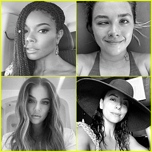 Celebs Join 'Women Supporting Women' Challenge: Here's How to Participate!