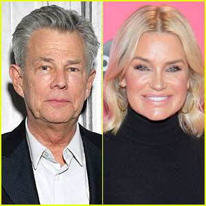 David Foster Responds to Rumor Over Why He & Yolanda Hadid Broke Up Back in 2015