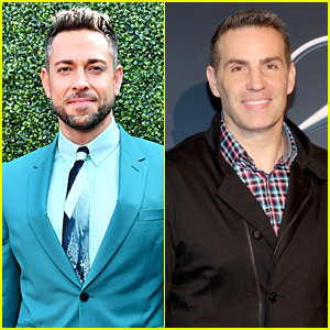 Zachary Levi Will Play Football Star Kurt Warner in New Movie; Kurt Reacts!