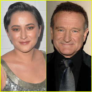 Robin Williams Daughter Zelda Donates To Homeless Shelters In Honor Of His Birthday Robin Williams Zelda Williams Just Jared