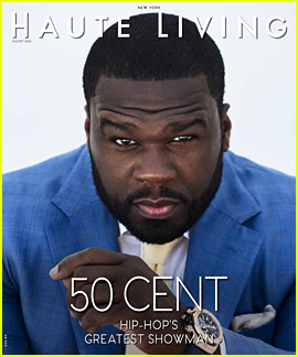 50 Cent Defends What He Said About 'Angry Black Women'