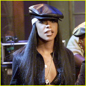 Aaliyah's Estate Announces Update About Her Music Catalog