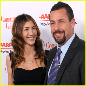 Adam Sandler's Anniversary Tribute to Wife Jackie is The Sweetest Thing You'll Read!