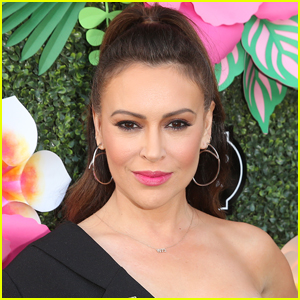 Alyssa Milano Tests Positive for COVID-19 Antibodies After Three Negative Results