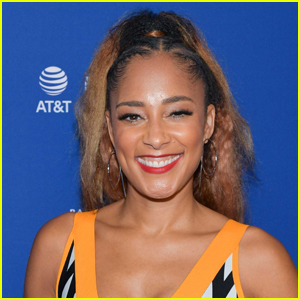 Amanda Seales Reveals the Real Reason She Left 'The Real'