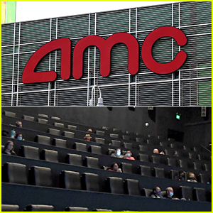 AMC Re-Opens: Look Inside the Socially Distanced Movie Theaters (Photos)