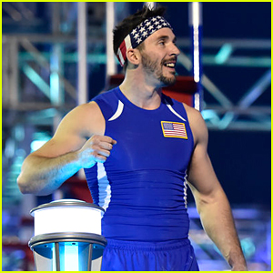 American Ninja Warrior's Drew Drechsel Arrested for Seeking Sex with a Minor