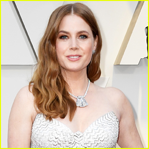 Amy Adams Will Produce & Star in Netflix Limited Series 'Kings of America'