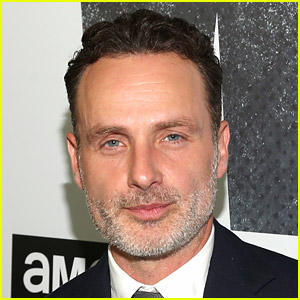 Andrew Lincoln Still Hasn't Watched 'The Walking Dead'