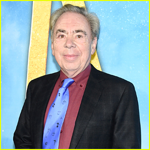 Andrew Lloyd Webber Shares How He Really Feels About the 'Cats' Movie