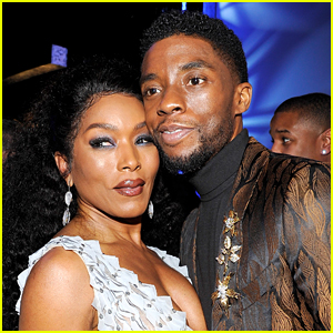 Chadwick Boseman's 'Black Panther' Movie Mom Angela Bassett Shares Touching Tribute, Reveals How They First Met