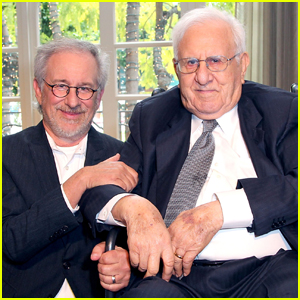 Arnold Spielberg Dead - Steven Spielberg's Dad Passes Away at 103