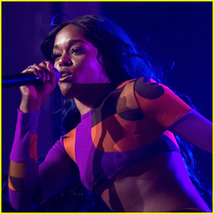 Azealia Banks Alarms Fans With Worrying Messages on Social Media