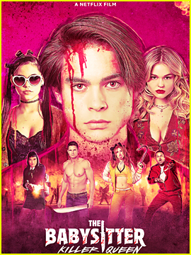 'Babysitter: Killer Queen' Trailer Features a Two-Year Time Jump - Watch Now!