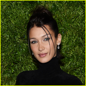 Bella Hadid Reveals Her Chronic Lyme Disease Symptoms, Has at Least 10 Symptoms a Day