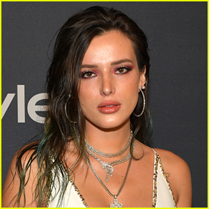 Bella Thorne Apologizes to OnlyFans Users After Being Blamed for New Policies That Hurt Sex Workers