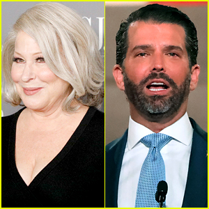Bette Midler Live-Tweeted the RNC's First Night - Read Her Best Tweets!