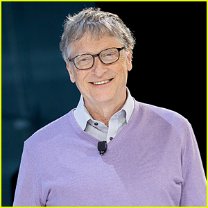 Bill Gates Addresses Conspiracy Theories That He's Pursuing Coronavirus Vaccines to Control People's Minds Using 5G Technology