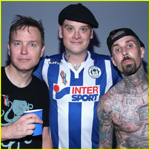 Blink-182 Release New Song 'Quarantine' Off of Upcoming EP - Listen Now!