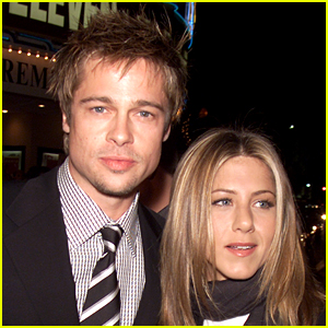 Brad Pitt & Jennifer Aniston Won't Be Reuniting Tonight Anymore - Find Out What Happened