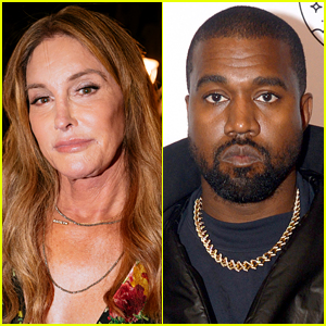 Caitlyn Jenner Comments on Kanye West: 'I've Kind of Just Watched It Go Down'