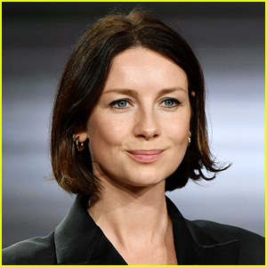 Caitriona Balfe Options Rights for Novel 'Here Is the Beehive' as Possible Starring Vehicle!