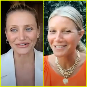 Cameron Diaz Gives Credit To Gwyneth Paltrow For This Happening in Her Life