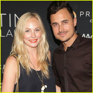 'Vampire Diaries' Star Candice Accola King & Husband Joe King Are Expecting a Second Baby!