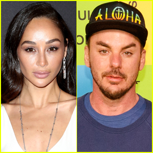 Cara Santana is Dating This Oscar Winner's Older Brother!