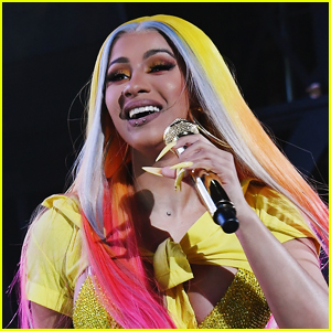 Cardi B Defends 'WAP' Against the Haters - See What She Said!