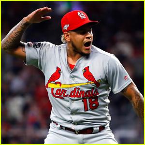 St. Louis Cardinals Baseball Game Series Postponed Due To Coronavirus Outbreak Within Team