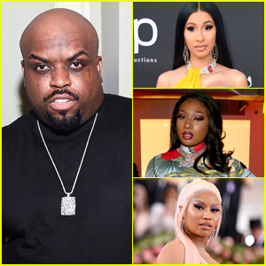 CeeLo Green Criticizes Nicki