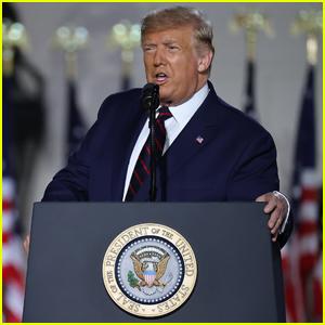 Celebs React to Donald Trump's RNC Speech - Read The Tweets